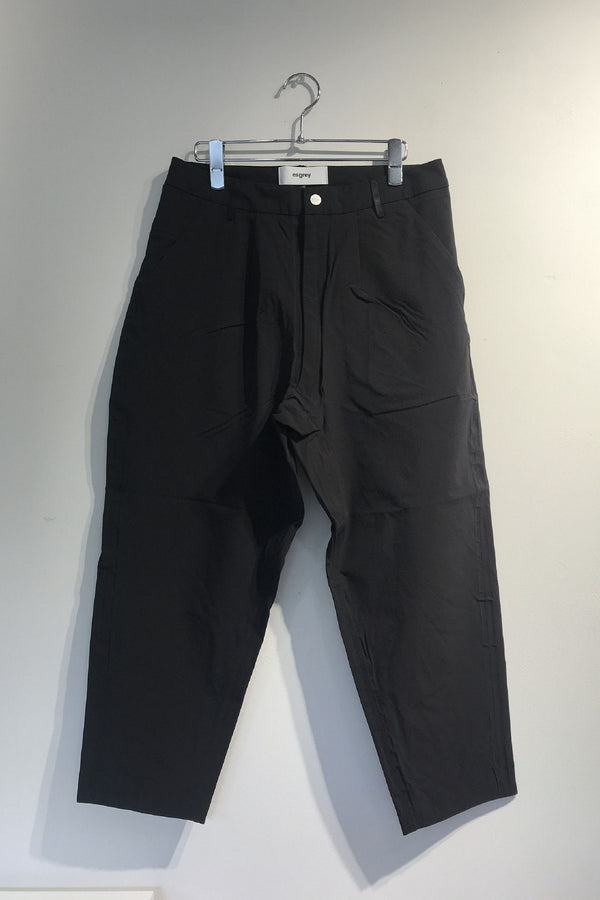 4way cloth seamtaped pants