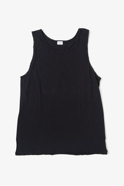IIWII BIG TANK TOP BLACK