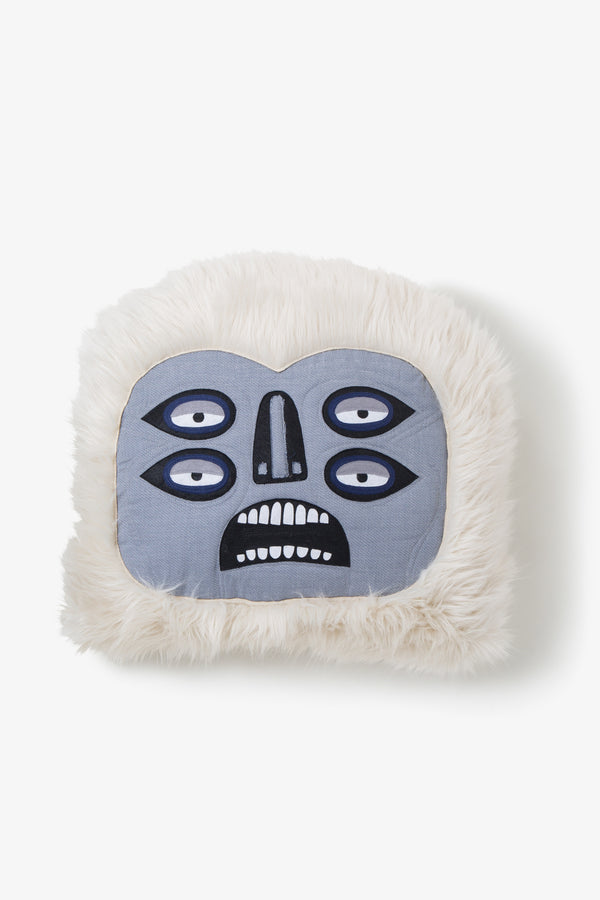 Monster paw Pillow 'Benjamin'