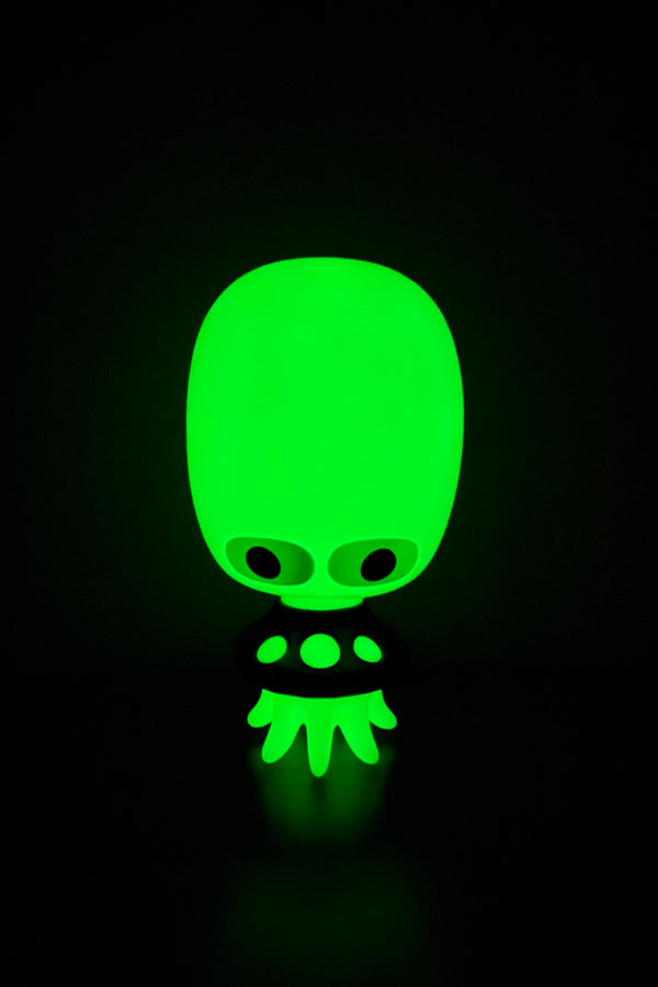 UFO907 Luminous FIGURE