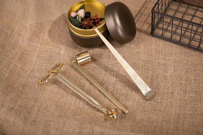 CANDLE TOOL KIT