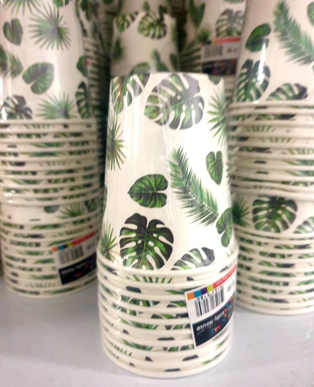 PAPER CUPS