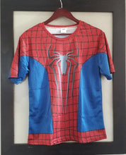 Load image into Gallery viewer, SUPEHERO T SHIRTS
