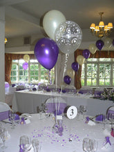 Load image into Gallery viewer, JUST MARRIED BALLOONS