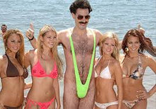 Load image into Gallery viewer, BORAT MANKINI