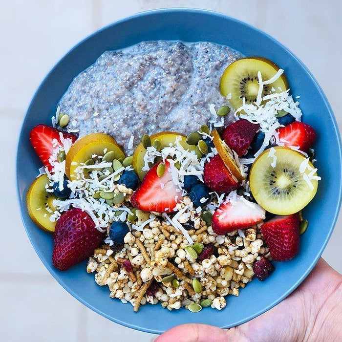 Chia Breakfast Bowl - Brookfarm