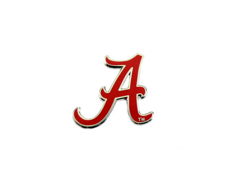 Alabama Logo Lapel Pin