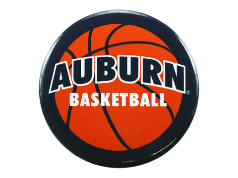 AU Basketball Button