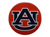 AU Logo Orange Button