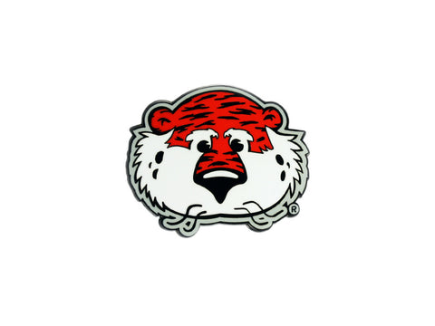 AU Mascot Head Lapel Pin