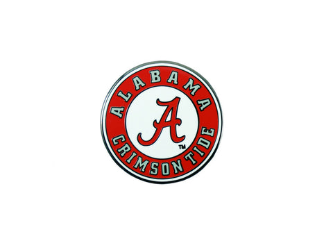Alabama Seal Logo Lapel Pin