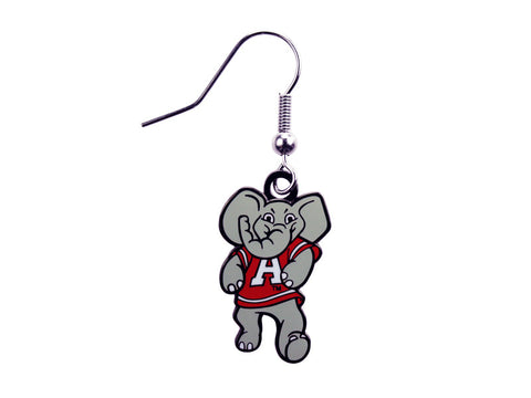 "Alabama ""Big AL"" Dangle Earrings"