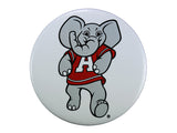 Alabama's Big AL Mascot