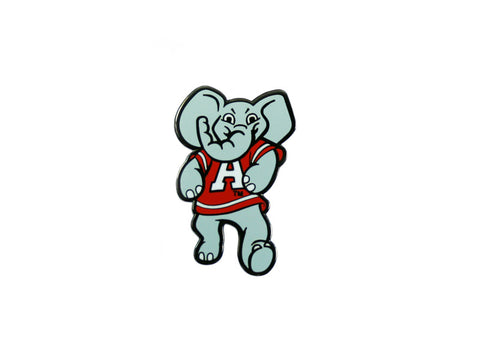 "Alabama ""Big AL"" Lapel Pin (UALP03)"