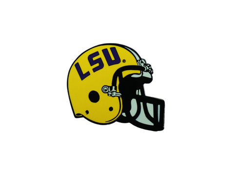 LSU Helmet Lapel Pin