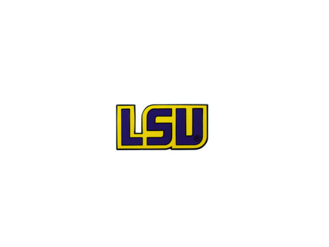 LSU logo (mini) Lapel Pin