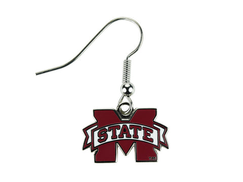 M State Logo Dangle (MSDE01)