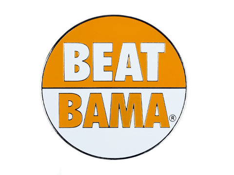Tennessee Beat Bama Pin (TNLP05)