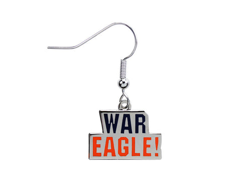 AU War Eagle Dangle (AUDE06)