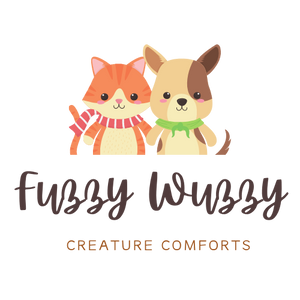Fuzzy-Wuzzy Creature Comforts