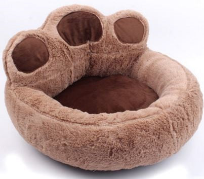 Paw Bed for Cats and Dogs