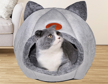 Load image into Gallery viewer, FUR BABY CUBBY HOUSE for cats and dogs