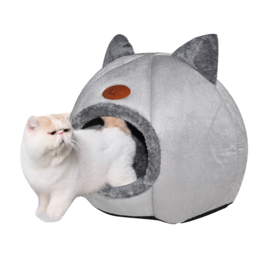 FUR BABY CUBBY HOUSE for cats and dogs