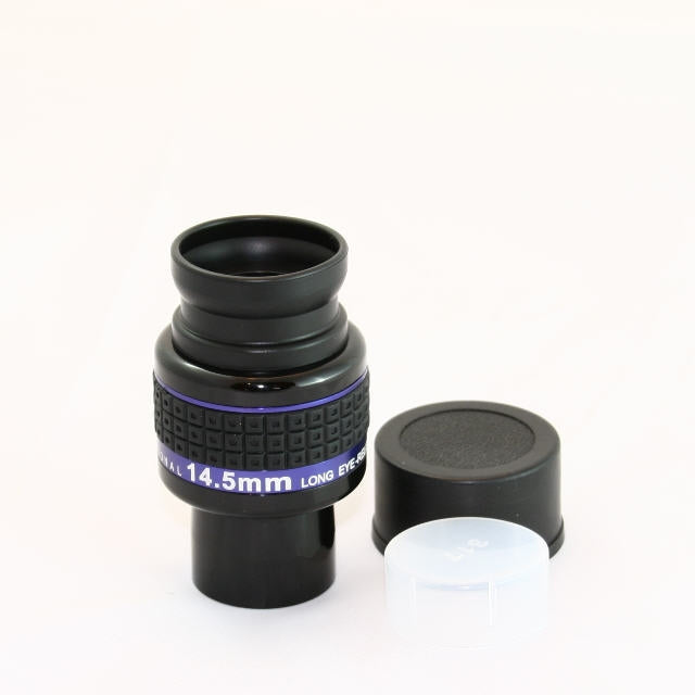 Long Perng Long Eye Relief 55° Eyepiece, 14.5mm, 1.25""