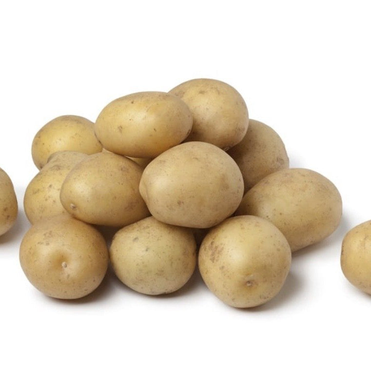 Baby Mid Potato 10kg Box