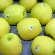 Golden Delicious (5 Apples)