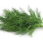 50g Packet Dill