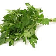 50g Packet Flat Parsley