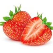 New Season Belgian Strawberries 500g
