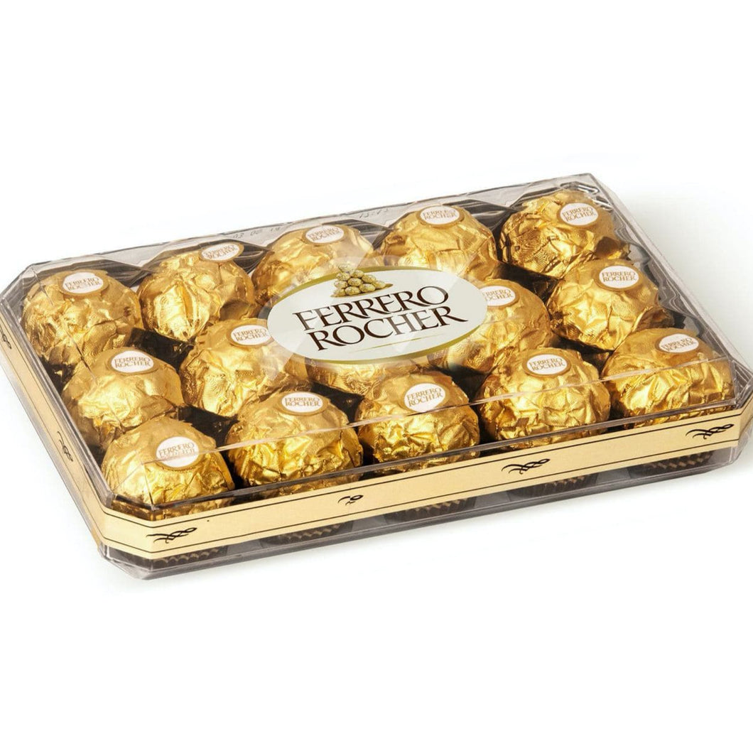 Candies Ferrero Rocher