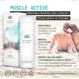 Muscle Active