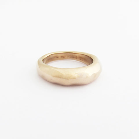 PALOMA Bronze Ring