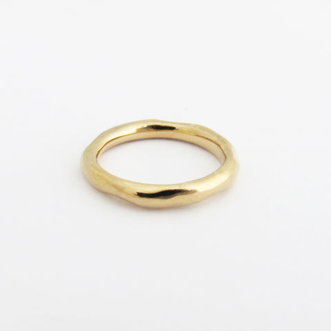 ESTELLE Gold Ring