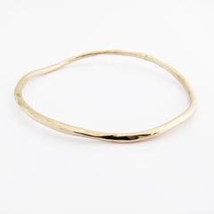 ELIO BRONZE BANGLE