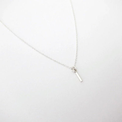 INA Delicate Chain Necklace