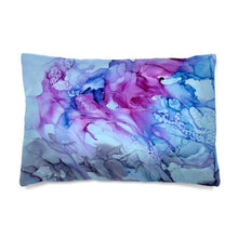 Load image into Gallery viewer, pillow case abstract 1
