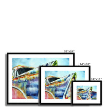 Load image into Gallery viewer, Framed Wall Art by JackieKirbyArt