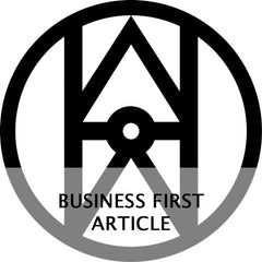 BUSINESS FIRST ARTICLE
