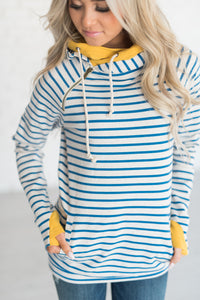 DoubleHood™ Sweatshirt - Hello Sunshine