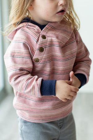 Kids - Retro Pink DoubleHood™