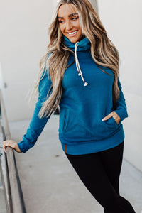 Singlehood Sweatshirt - Blue
