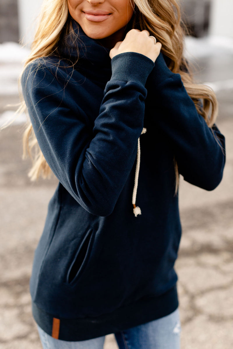 Singlehood Sweatshirt - Navy
