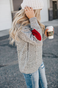 Love At First Sight Sweater