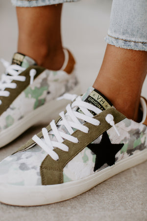 Repeat Sneakers - Multi Madness