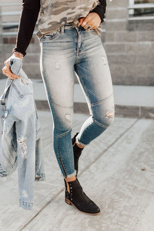 Holland Moto Jeans