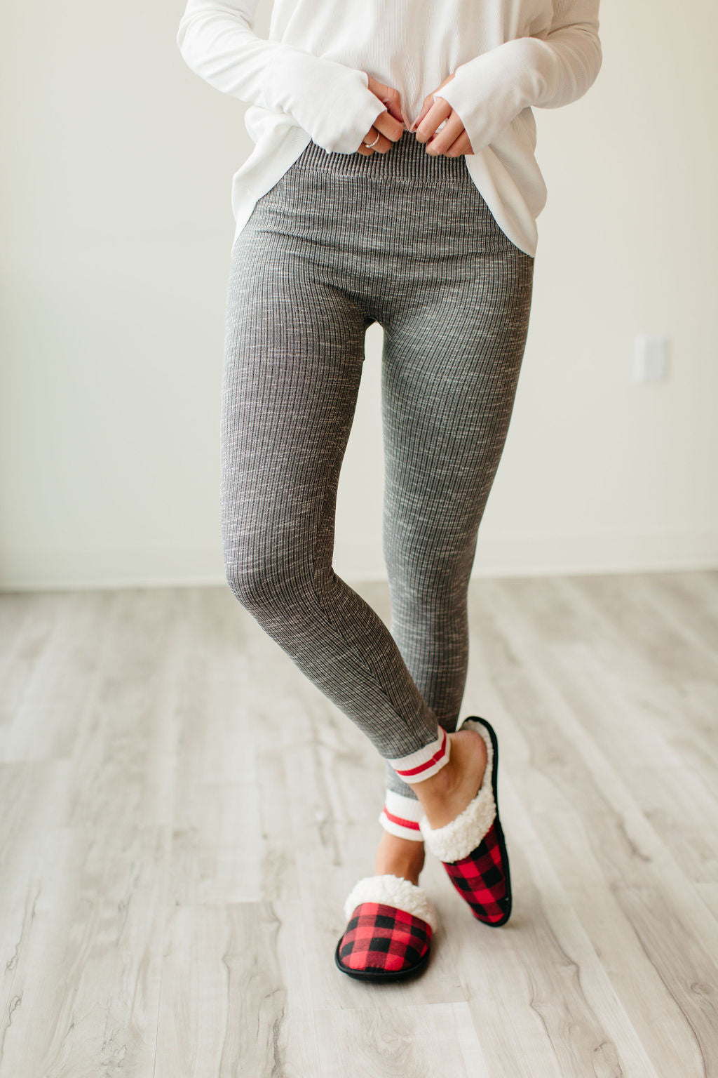 Great Northern Knit Leggings